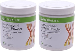 Herbalife Personalized Protein Powder (200GM, Pack of 2)