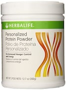 Herbalife Personalized Protein Powder (360GM)
