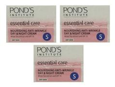 Ponds Essential Care Nourishing Antiwrinkle Day+Night Cream (50ML)