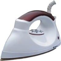 Bajaj Esteela Pro Dry Iron (White)