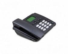Huawei ETS3125i Corded Landline Phone (Black)