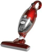 Eureka Forbes Euroclean LiteVac Dry Vacuum Cleaner (Red)