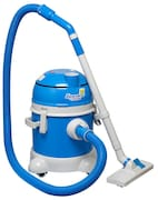 Eureka Forbes Euroclean Wet And Dry Vacuum Cleaner (Blue)