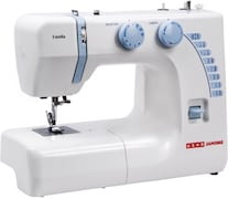 Usha Excella Electric Sewing Machine (White)