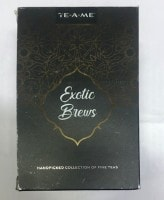 TE-A-ME Exotic Brews Herbal Tea (12GM)