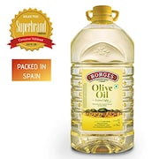 Borges Extra Light Olive Oil (5LTR)