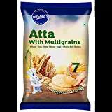 Pillsbury Extra Nutrition Multigrain Flour (5KG)