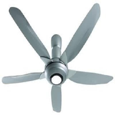 Panasonic F-60SVN Ceiling Fan (Titanium)