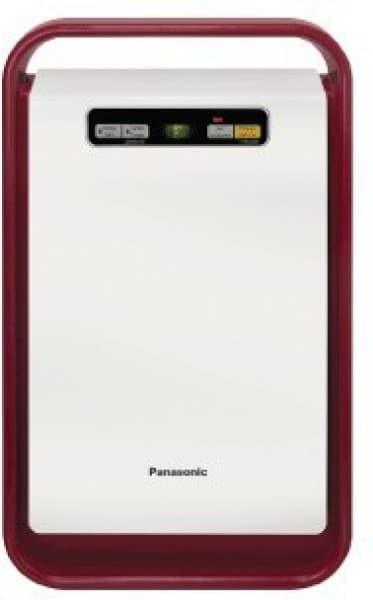 Panasonic F-PBJ30ARD Room Air Purifier (Red)