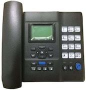Huawei F501 Corded Landline Phone (Black)