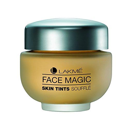 Lakme Face Magic Souffle (Marble, 30ML)