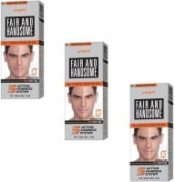 Emami Fair And Handsome Face Wash (30GM, Pack of 3)