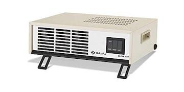 Bajaj Fan Room Heater (Cream)