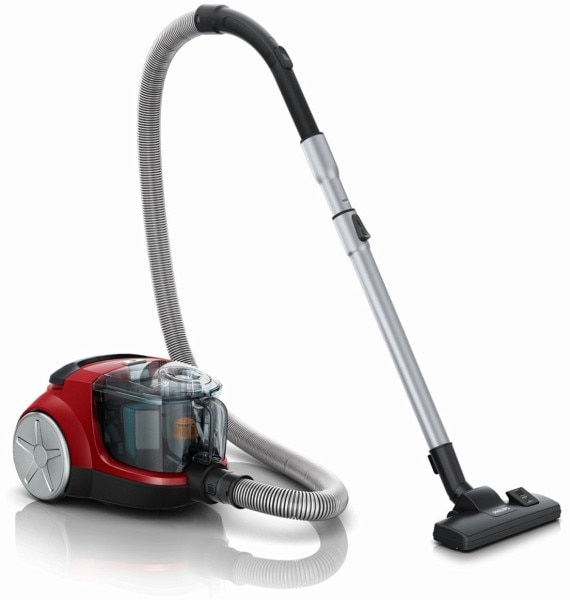 Philips FC8474/02 Dry Vacuum Cleaner (Red)