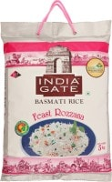 India Gate Feast Rozana Basmati Rice (5Kg)