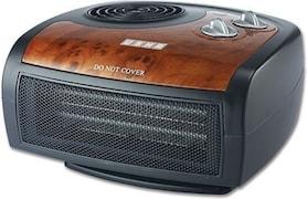 Usha FH 1212 PTC Fan Room Heater (Black)