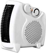 Orient FH20WP Halogen Room Heater (White)