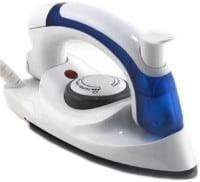 Bruzone FIA05 Steam Iron (White)