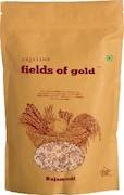 Pristine Organics Fields Of Gold Rajamudi Sona Masuri Rice (2KG, Pack of 2)