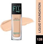 Maybelline Fir Me Foundation