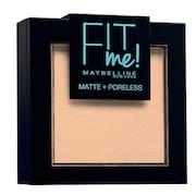 Maybelline Fit Me Matte + Poreless Foundation (9GM)