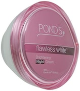 Ponds Flawless White Night Cream (50GM)