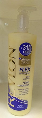 Revlon Flex Protein Conditioner (592ML)