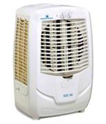 Kelvinator Flocool KDC 56 Air Cooler (White, 55 L)
