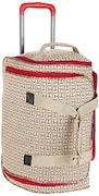 Tommy Hilfiger Florida TH-FLO21260 Travel Duffle (Beige)