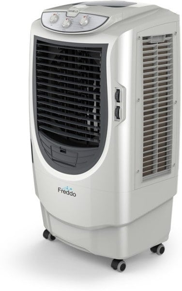 Havells Freddo Air Cooler (Grey & White, 70 L)