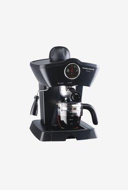 Morphy Richards Fresco Coffee Maker (Black)