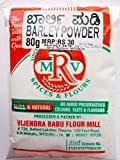 MRV Fresh and Natural Barley Flour (100GM)