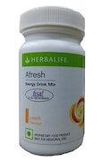 Herbalife Afresh Energy Drink Mix (Peach)