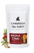 Cambridge Tea Party Fresh Flush Masala Chai (1KG)