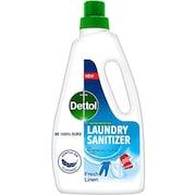 Dettol Fresh Linen LaundrySanitizer (960ML)