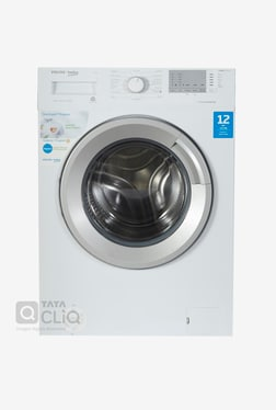 Voltas 7 kg Fully Automatic Front Load Washing Machine (BEKO WFL70W, White)