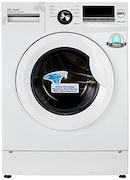 BPL 6.5 kg Fully Automatic Front Load Washing Machine (BFAFL65WX1, White)