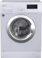 Electrolux 6.5 kg Fully Automatic Front Load Washing Machine (EF65SPSL, Silver)