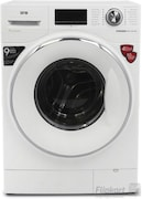 IFB 8.5 kg Fully Automatic Front Load Washing Machine (EXECUTIVE PLUS VX, White)