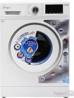 Onida 7.5 kg Fully Automatic Front Load Washing Machine (F75TDWW, White)