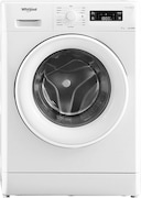 Whirlpool 7 kg Fully Automatic Front Load Washing Machine (FRESH CARE 7112, White)