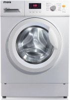 MarQ 6.5 kg Fully Automatic Front Load Washing Machine (MQFLXI65, White)