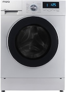 MarQ 7.5 kg Fully Automatic Front Load Washing Machine (MQFLXI75, White)