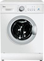 Midea 7 kg Fully Automatic Front Load Washing Machine (MWMFL070HEF, White)