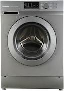 Panasonic 7 kg Fully Automatic Front Load Washing Machine (NA-127XB1L01, White)