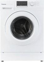 Panasonic 7 kg Fully Automatic Front Load Washing Machine (NA-127XB1W01, White)