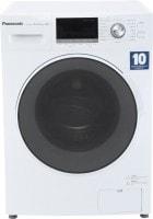 Panasonic 8/5 Kg Fully Automatic Front Load Washing Machine (NA-S085M2 W01, White)