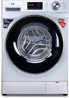 IFB 8 kg Fully Automatic Front Load Washing Machine (SENATOR WXS, Silver)
