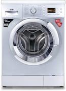 IFB 6.5 kg Fully Automatic Front Load Washing Machine (SENORITA AQUA SX, Silver)