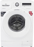 IFB 7 kg Fully Automatic Front Load Washing Machine (SERENA WX, White)